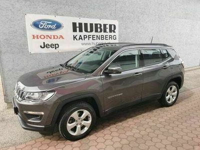 gebraucht Jeep Compass Compass2,0 Long.