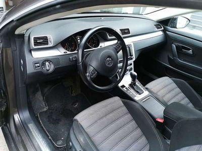 gebraucht VW CC 2.0 Tdi mit Dsg Sportwagen / Coupé