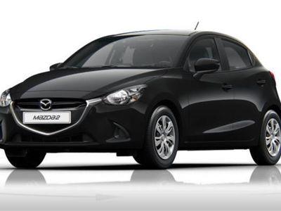 gebraucht Mazda 2 2G90 Attraction Limousine