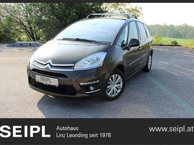 used Citroën C4 Picasso HDi 110 Jubiläums Collection