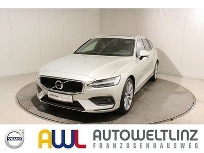 used Volvo V60 D4 Momentum Geartronic
