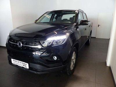 gebraucht Ssangyong Rexton Sports 2,2 4WD Dream Aut.