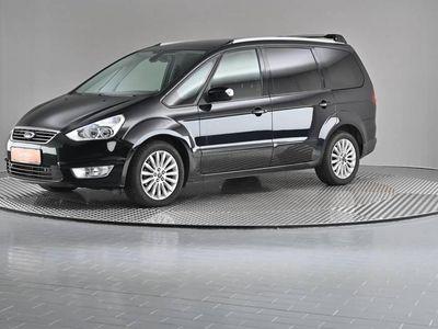 gebraucht Ford Galaxy Trend 2.0 TDCi DPF (875486) Kombi / Family Van