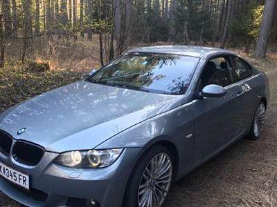 gebraucht BMW 320 3er-Reihe D E92 monatlich. 150€ Sportwagen / Coupé