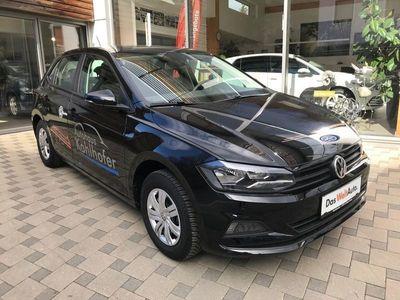 gebraucht VW Polo TSI