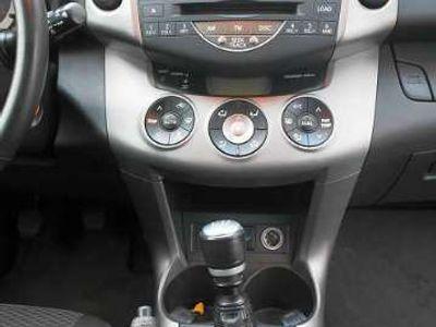 gebraucht Toyota RAV4 2,2 D-4D 135 4WD Elegance