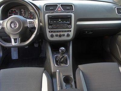 gebraucht VW Scirocco BMT TDI