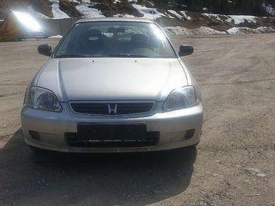 gebraucht Honda Civic 1,4i LS Klein-/ Kompaktwagen,