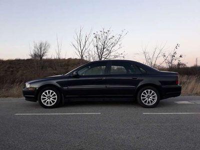gebraucht Volvo S80 2,4 Limousine