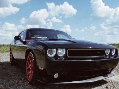 gebraucht Dodge Challenger SRT8