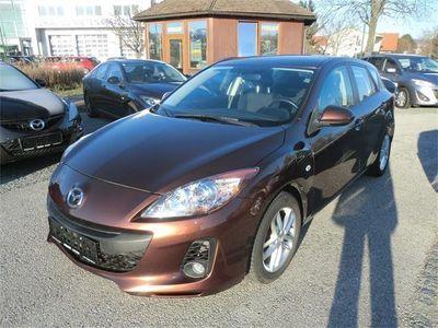 brugt Mazda 3 Sport CD150 TX PLUS
