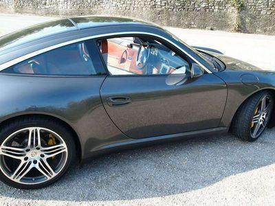 gebraucht Porsche 911 Carrera 4S Targa