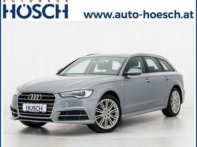 gebraucht Audi A6 Avant TDI S-Line Aut. LP:65.554.-/mtl.222.-*