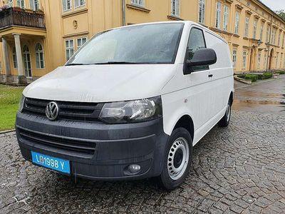 gebraucht VW T5 Kastenwagen 2,0 TDI Flügeltüren, ÖAMTC TEST, 1.Besitz