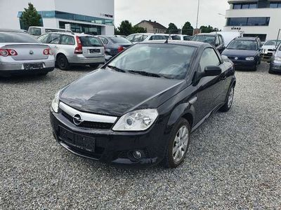 gebraucht Opel Tigra Enjoy Twin Top
