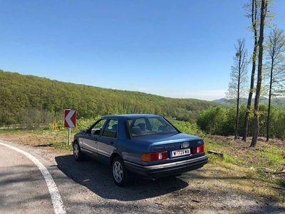 gebraucht Ford Sierra 2.0i Ghia Limousine,