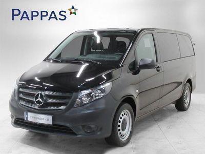 gebraucht Mercedes Vito 114VTP/L 4X2 3200