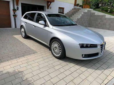 gebraucht Alfa Romeo 159 1.9 Jtdm 8V Kombi / Family Van