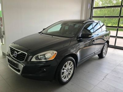 brugt Volvo XC60 D5 AWD Summum Geartronic