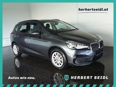 gebraucht BMW 216 Active Tourer 2er-Reihe d Advantage *NP € 38.390,- / N... Limousine