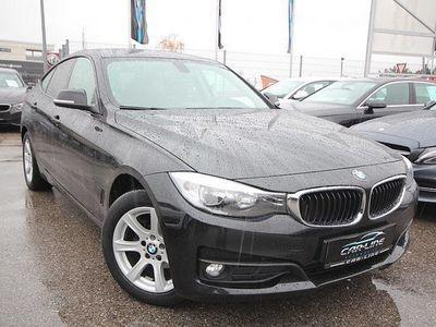 gebraucht BMW 318 Gran Turismo d Österreich-Paket Aut. Navi Professional, A