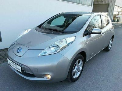 gebraucht Nissan Leaf (mit Batterie) Tekna 24 kWh