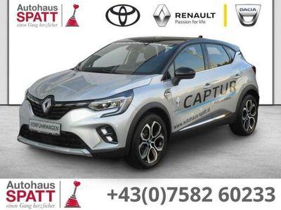 gebraucht Renault Captur LIMITED EDITION E-TECH Plug-in 160