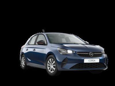 gebraucht Opel Corsa 1.2, 55 kW (75 PS), Start/Stop