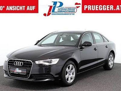 gebraucht Audi A6 3,0 TDI DPF Multitronic NAVI XENON