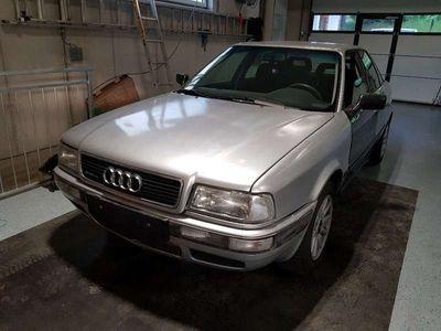 gebraucht Audi 80 quattro 2.6 Limousine