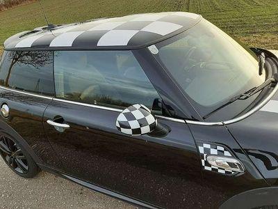 gebraucht Mini Cooper S HatchAut. Limousine