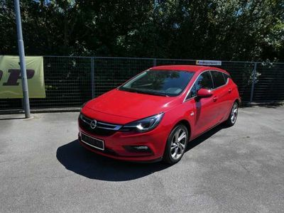gebraucht Opel Astra 0 Turbo Direct Injection Innovation St./St.
