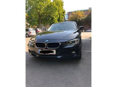 gebraucht BMW 316 3er-Reihe Diesel (F30) Österreich-Paket