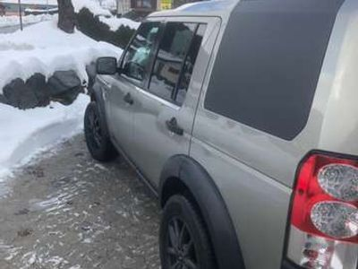 gebraucht Land Rover Discovery 4 2,7 TdV6 S Aut.