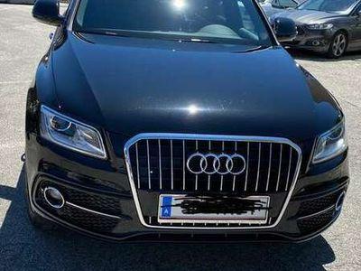 gebraucht Audi Q5 2,0 TDI quattro Intense S-tronic
