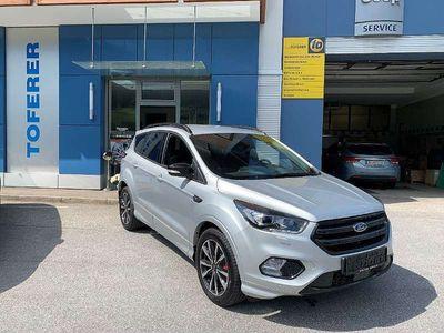 gebraucht Ford Kuga 2,0 TDCi ST-Line Start/Stop AWD SUV / Geländewagen