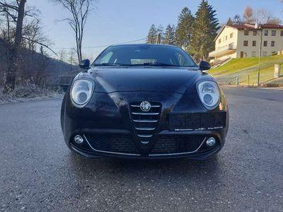 gebraucht Alfa Romeo MiTo Alfa 1,4 Turbojet Progression