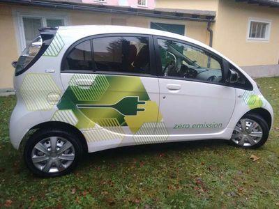 gebraucht Citroën C-zero Airdream Seduction Klein-/ Kompaktwagen,
