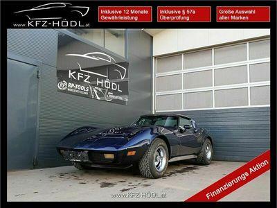 gebraucht Chevrolet Corvette 196 PS, Automatik