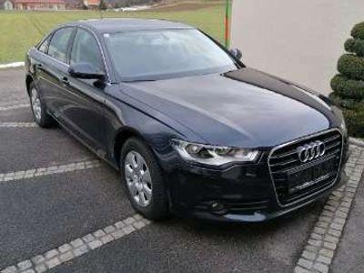 gebraucht Audi A6 2,0 TDI DPF