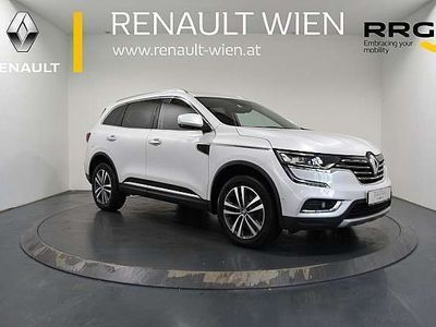 gebraucht Renault Koleos Intens ENERGY dCi 175 4WD