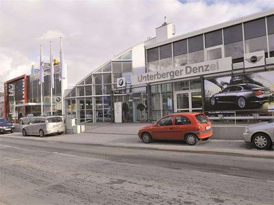 gebraucht BMW X4 xDrive 20d Aut. SUV / Geländewagen