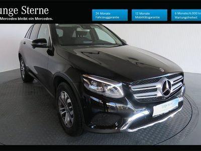 gebraucht Mercedes GLC220 d 4MATIC NP: 60.218 €