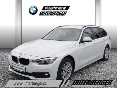 used BMW 318 d