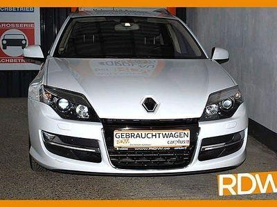 gebraucht Renault Laguna GrandTour Initiale 2,0 Energy dCi 130 Kombi / Family Van