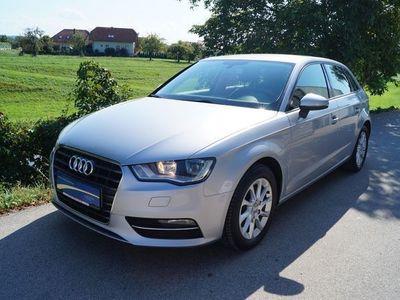 brugt Audi A3 Sportback 1.8 TFSI Attraction