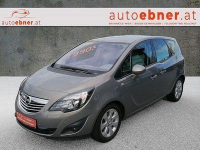 gebraucht Opel Meriva 1,4 Turbo Ecotec Cosmo Start&Stop