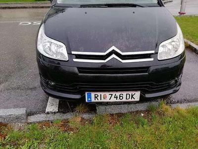 gebraucht Citroën C4 Sportwagen / Coupé