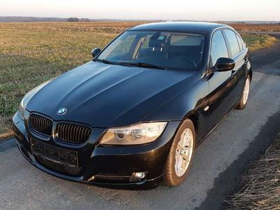 gebraucht BMW 325 3er-Reihe i Limousine