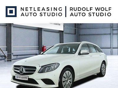 gebraucht Mercedes C300 C-Klasse T-Modelld T Aut., 245 PS, 5 Türen, Automatik